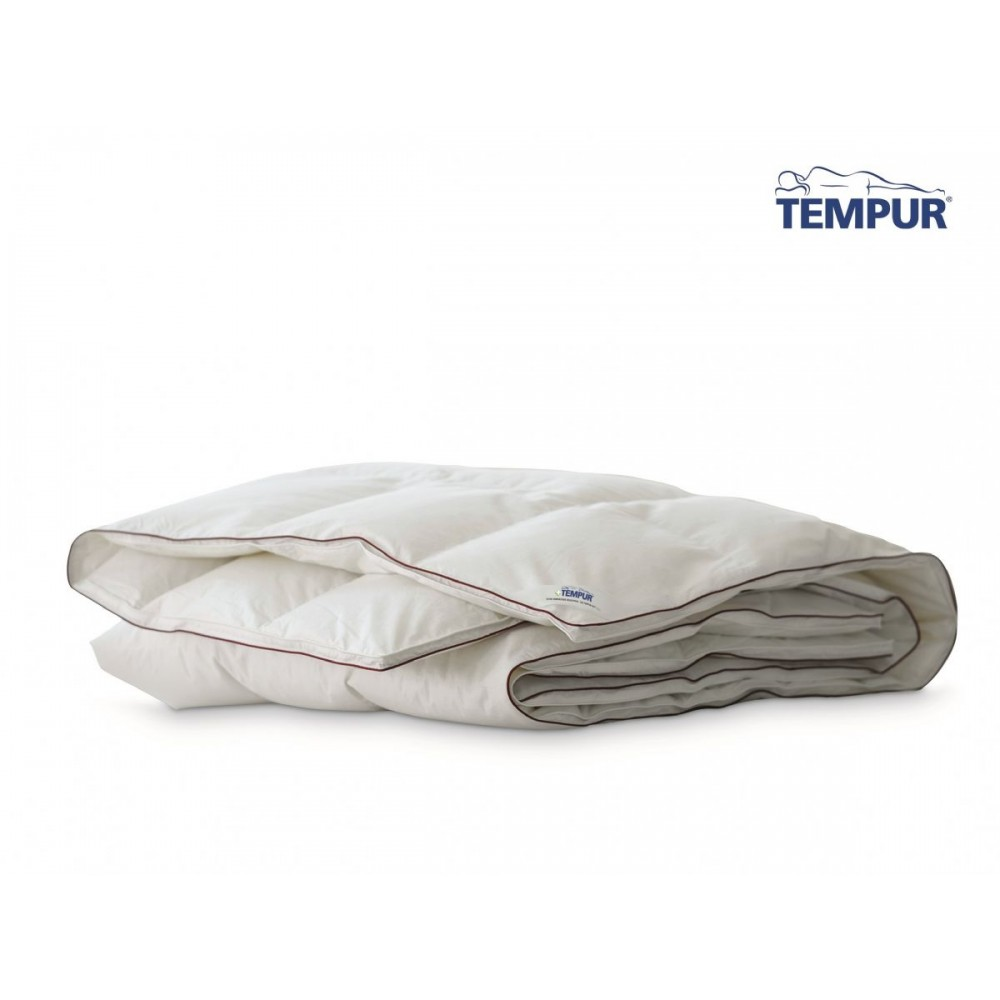 Tempur-Fit Classic Dyne Sommer-31