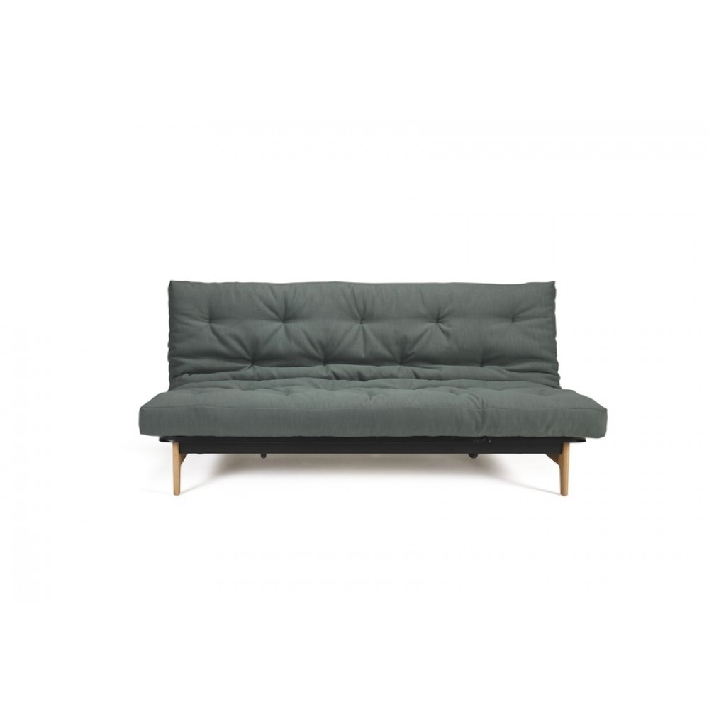 Innovation Aslak sovesofa m/fast betræk-36