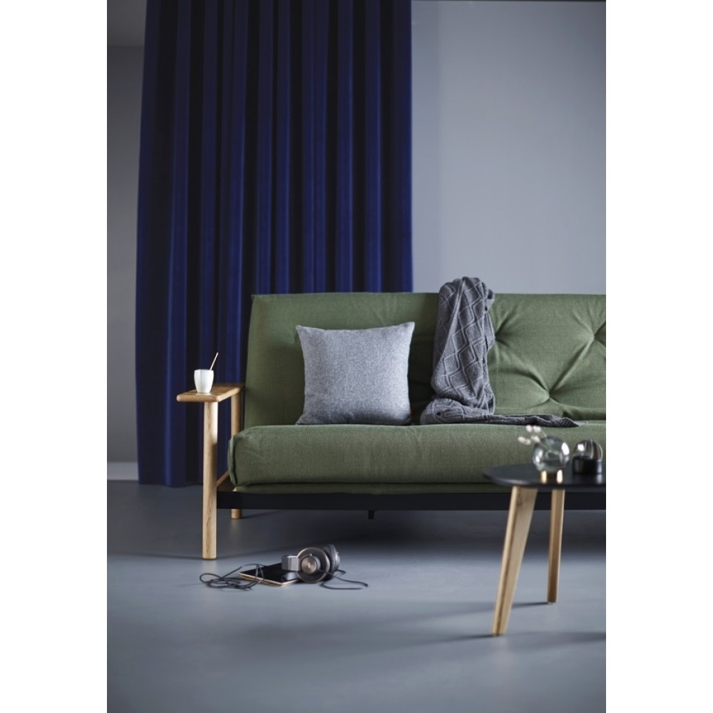 Innovation Balder sovesofa m/fast betræk-05