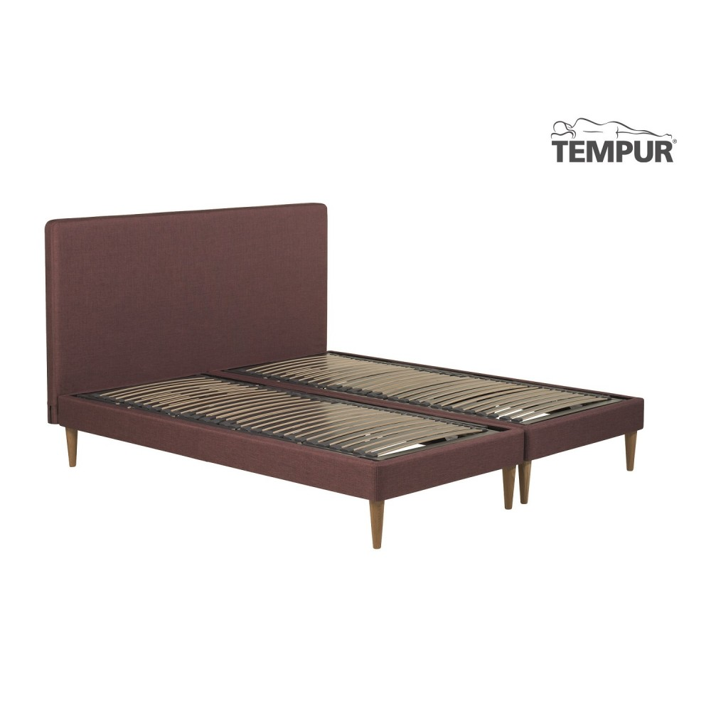 "Tempur Stay Plan "" INKL. Prima CoolTouch madrasser-01"