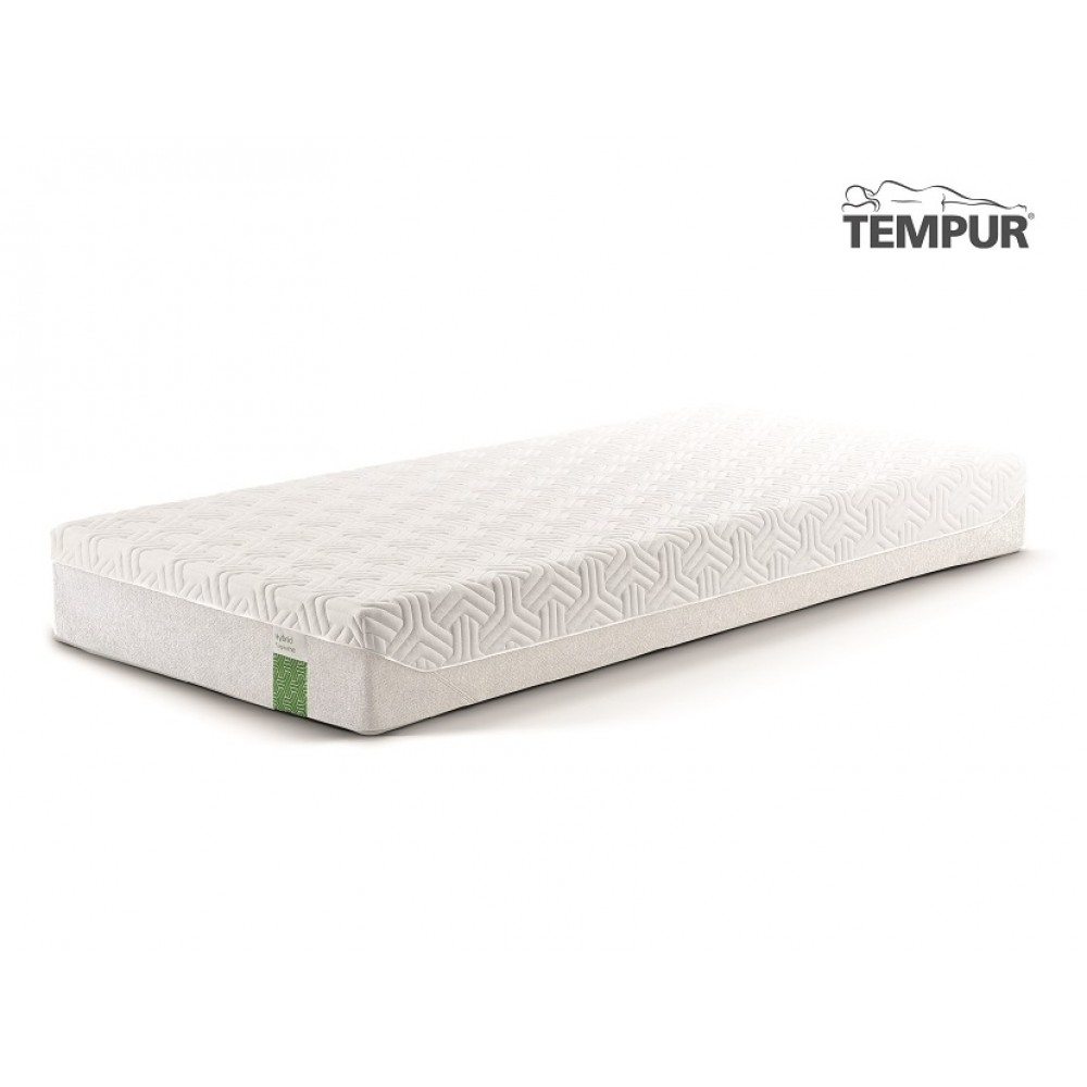 TEMPUR Hybrid Supreme Cooltouch 21 cm-31