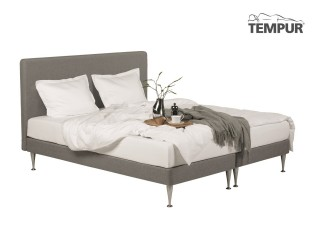 Tempur Stay Plan seng inkl. Elite CoolTouch madrasser-20