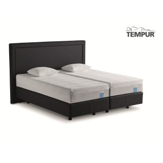 Tempur Spring Box Adjustable Elevationsseng inkl. Supreme Cooltouch Madrasser-20
