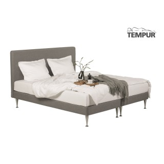 "Tempur Stay Plan "" INKL. Prima CoolTouch madrasser-20"