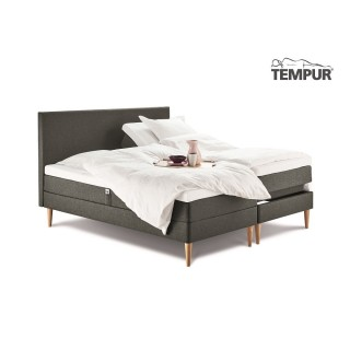 Tempur Fusion Adjustable elevationsseng-20