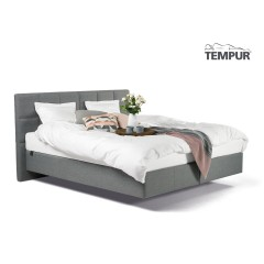 Tempur Spring Box Inkl. Tempur PRIMA Cooltouch Madras
