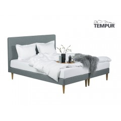 Tempur Stay Planseng Inkl. Tempur PRIMA Cooltouch madras
