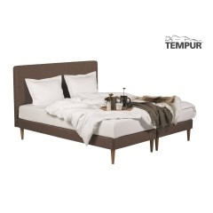Tempur Stay Planseng Inkl. Tempur ELITE Cooltouch Plus madras