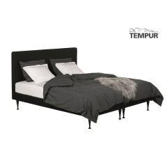 Tempur Stay Planseng Inkl. Tempur SUPREME Cooltouch madras