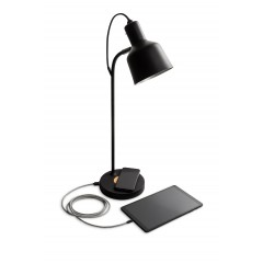Jensen Add On sengebord lampe