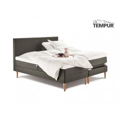 Tempur Fusion Adjustable elevationsseng